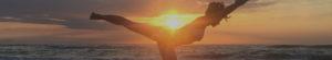 libby sunset banner